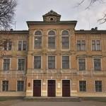 Бродовская гимназия имени Ивана Труша (г.Броды, Львовская обл.)