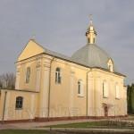Церква св.Юрія (м.Броди, Львівська обл.)