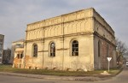 Бродівська синагога