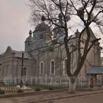 Костел Воздвижения Честного Креста