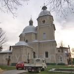 Церква Різдва Пресвятої Богородиці (м.Броди, Львівська обл.)