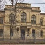 Торгово-промислова палата (школа N1) (м.Броди, Львівська обл.)