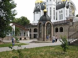 Зарваницький Марійський духовний центр