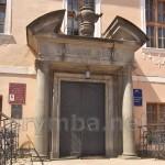 Палац князів Ракоці (м.Мукачеве, Закарпатська обл.)