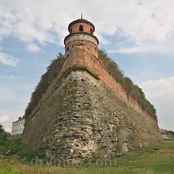 Дубенский замок (г.Дубно, Ровенская обл.)