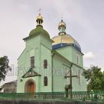 Церковь св.Юрия (г.Рогатин, Ивано-Франковская обл.)