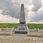 Турецкое военное кладбище I Мировой Войны (г.Рогатин, Ивано-Франковская обл.)