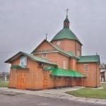 Троїцька церква у Бродах