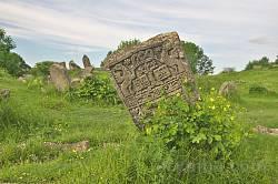 Єврейський цвинтар-кіркут