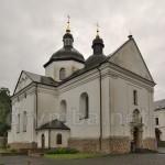 Креховский василианский оборонный монастырь св.Николая (с.Крехов, Львовская обл.)