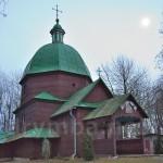 Церква св.Онуфрія (м.Буськ, Львівська обл.)