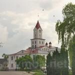 Буська ратуша (м.Буськ, Львівська обл.)
