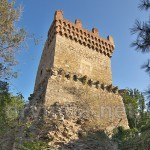 Міські укріплення (фортеця) (м.Феодосія, Крим)