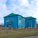 Миколаївська церква (с.Васильків, Черкаська обл.)