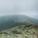 Гора Ігровище. Вид з г.Висока