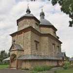 Церква св.Юрія (с.Батятичі, Львівська обл.)