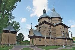 Церковь Собора Пресвятой Богородицы