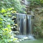 "Парк ""Софіївка"". Водоспад над гротом Венери"