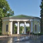 """Парк """"Софіївка"""". Павільйон Флори"""
