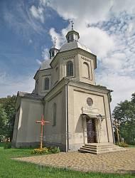 Церковь св.Ильи
