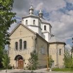 Церква св.Миколая (м.Буськ, Львівська обл.)