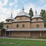 Церква св.Миколая (с.Тадані, Львівська обл.)