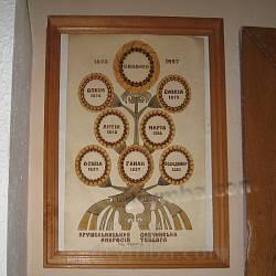 Меморіальний музей Соломії Крушельницької