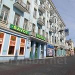 """Готель """"Савой"""" у Вінниці"""