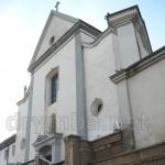Вінниця. Капуцинський костел