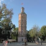 Водонапірна башта у Вінниці