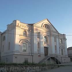 Костел єзуїтів у Вінниці