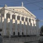 Вінницький музично-драматичний театр ім.М.К.Садовського (м.Вінниця)