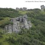 Гора Гнатася (1766.5м)