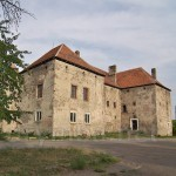 Замок Сент-Міклош у селищі Чинадієво