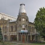 Літературно-меморіальна кімната-музей Василя Симоненка (м.Черкаси)