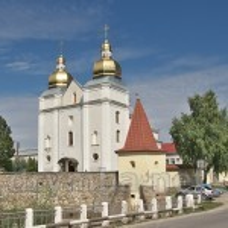 Монастир та костел кармелітів (м.Теребовля, Тернопільська обл.)