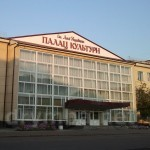Місто Новоград-Волинський