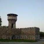 Звягельський замок (реконструкція) (м.Новоград-Волинський, Житомирська обл.)