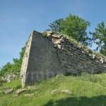 Бастіон монастиря у Підкамені