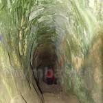"Тустань. Печера в скелі ""Камінь"""