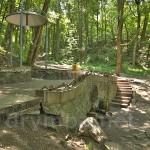 Корсунь. Русалчине джерело у парку Лопухіних. Фото 4