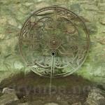 Корсунь. Русалчине джерело у парку Лопухіних. Фото 3