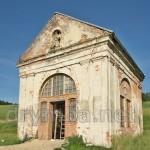 Каплиця св.Роха у Підкамені