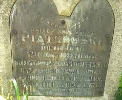 Польское (католическое) кладбище