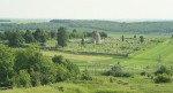 Польський (католицький) цвинтар