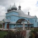 Найстарішій церкві Сокальщини - 330 років