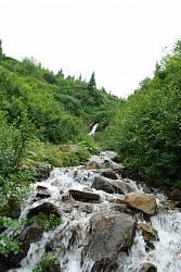 Дзембонські водоспади