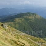 Гора Шурин (1772.9м) (хр.Чорногора)