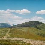 Гора Жид-Магура (1516.8м)