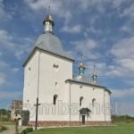 Село Підгора (Тернопільська обл.)